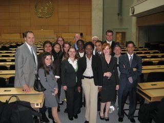UN Geneva Group 1