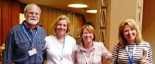Richard Lyn Goering, Judy S., Lisa McElroy