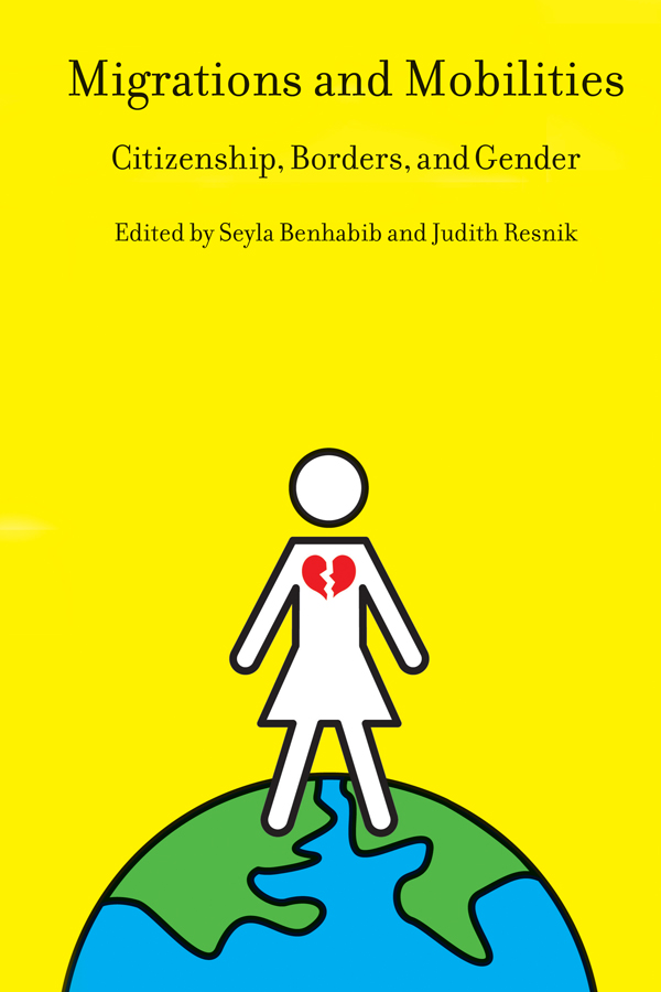 Benhabib_Migrations