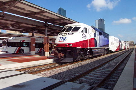 Rail-TRE