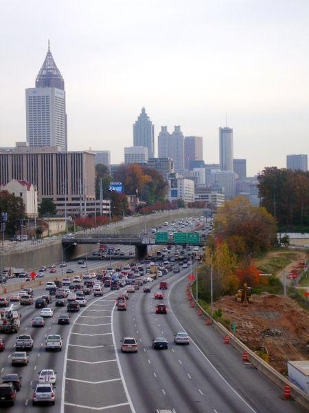 Atlanta-highway