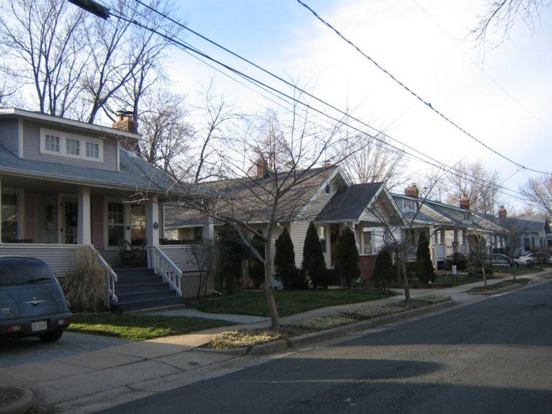 House-street