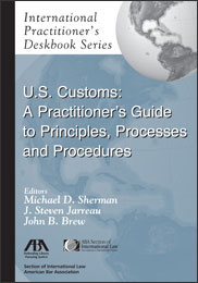 Customs Book