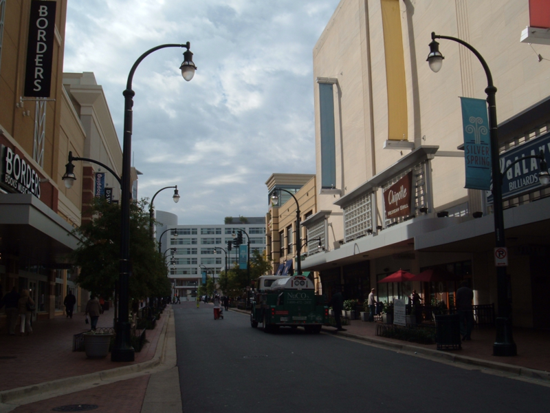 SilverSpring-downtown