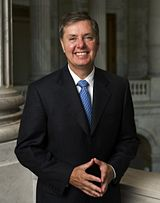 160px-Lindsey_Graham,_official_Senate_photo_portrait,_2006