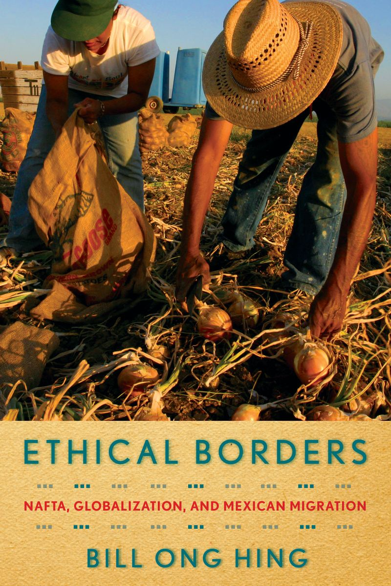 Ethical Borders