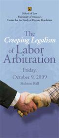 Labor-brochure