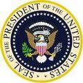 United States President Seal