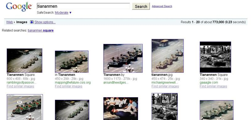 Google-TAM