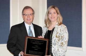 Kimble, Joe Award