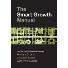 Duany SmartGrowth manual
