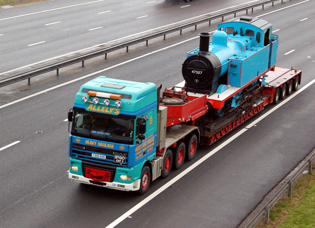 Thomas_The_Tank_on_the_motorway_-_geograph.org.uk_-_1285002
