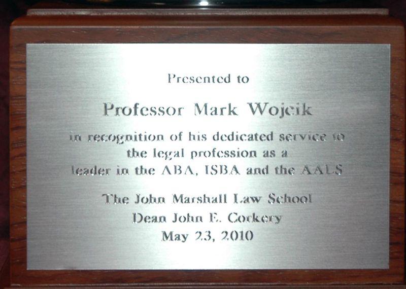 Marks award 002