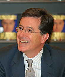 220px-Stephen_Colbert_4_by_David_Shankbone