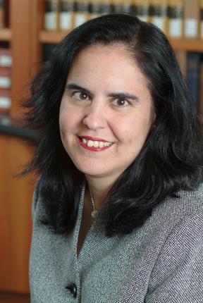 Lucia Ann Silecchia