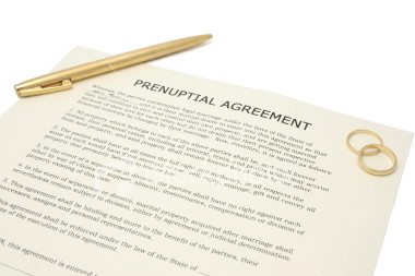 Choice of law and pre nuptial agreements platinumwayz