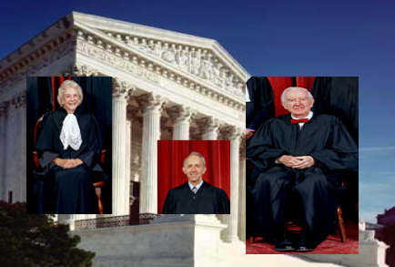 Retired Justices
