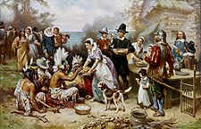 225px-The_First_Thanksgiving_cph_3g04961