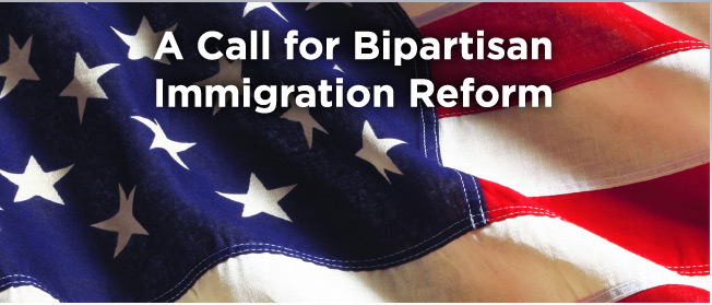 A-call-for-bipartisan-immigration-reform