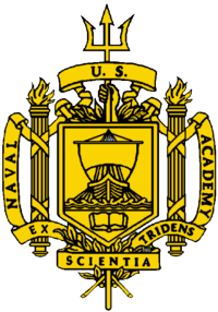 Naval Academy Insignia