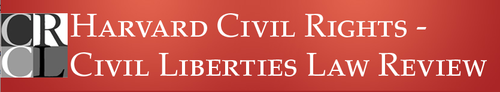 Harvard Civil Liberties-Civil Rights