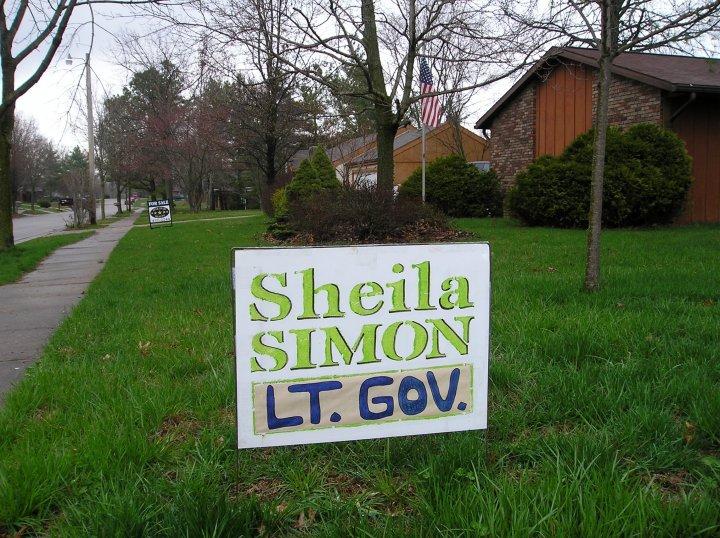 Simon Lt Gov