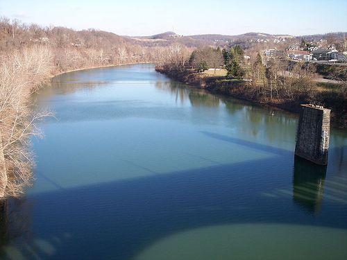 Mon River