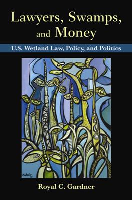 Gardner book cover