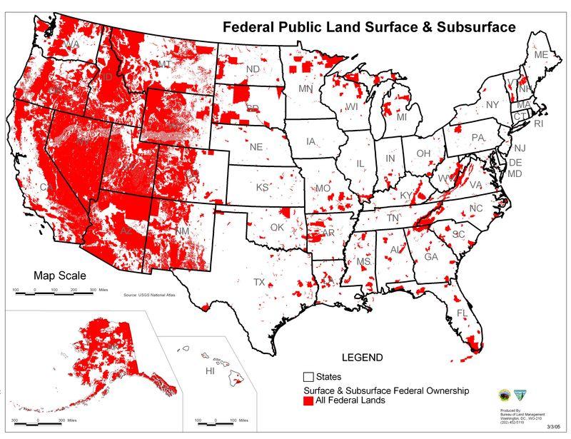 All_US_Public_Lands