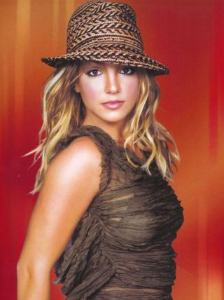 Spears hat