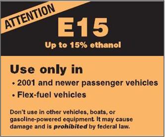 E15-label