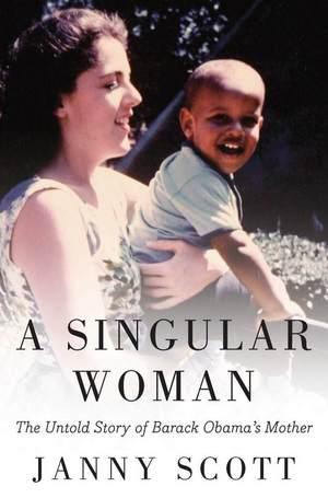 Singular woman