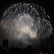 White_fireworks
