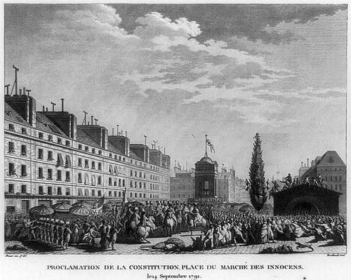 French_constitution_proclamation_1791-1