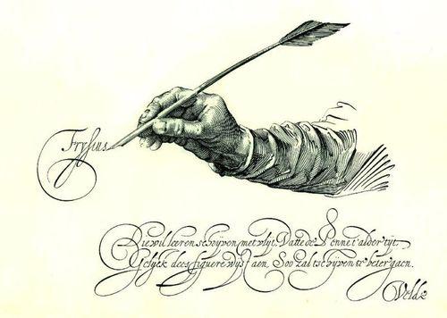 800px-Calligrafie,_Jan_Van_De_Velde_(1605)