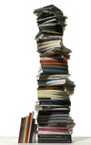 Pile of Books