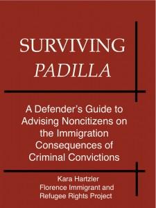 Padilla cover
