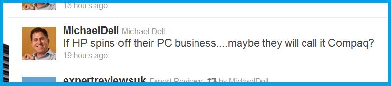 Dell-Twit