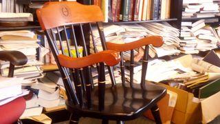 Brill Chair