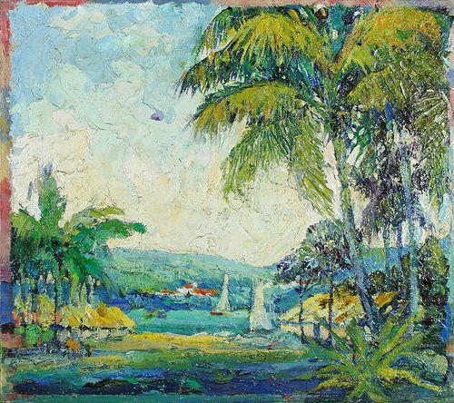 674px-H_William_Harper-Florida_Landscape