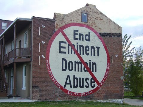 End EndEminentDomainAbuse