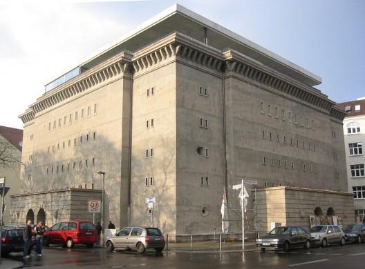 Berlins-bunkers