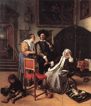 514px-Jan_Steen_-_Doctor%27s_Visit_-_WGA21713