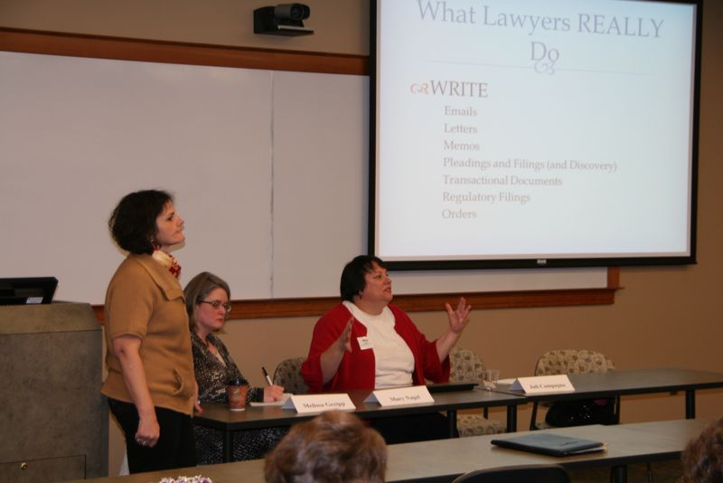UNH Legal Writing conference December 2011 (2)
