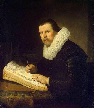 Rembrandt_-_A_Scholar_-_WGA19200