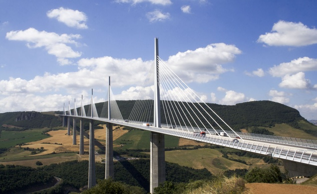 Millauviaduct
