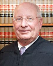 Justice Pfeifer
