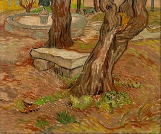 Van_Gogh_-_Banco_de_Pedra_no_Asilo_de_Saint_Remy