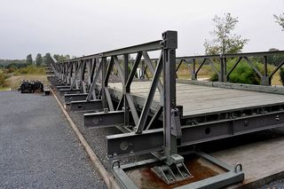 Temp Bridge