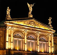 Costa-rica-national-theater